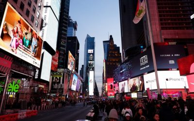 Visiter New York pas cher