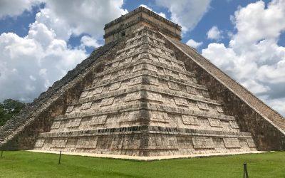 Préparer un road trip dans le Yucatán ⇾ CONSEILS