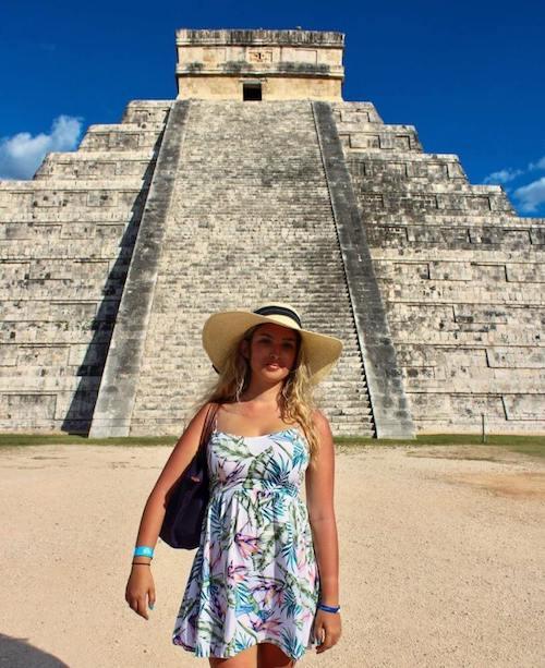 Chichen Itzá Yucatán