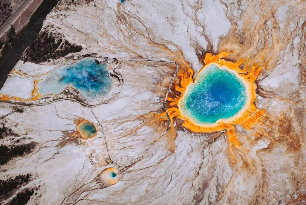 Parc national Yellowstone