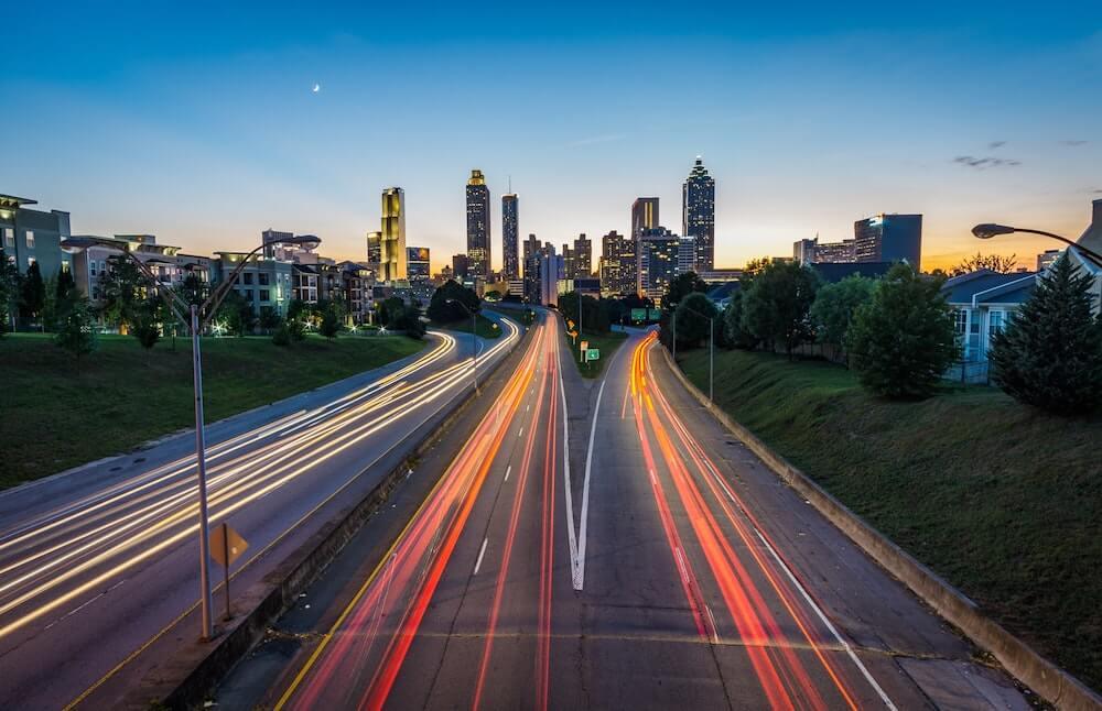 Mes 5 visites incontournables à Atlanta