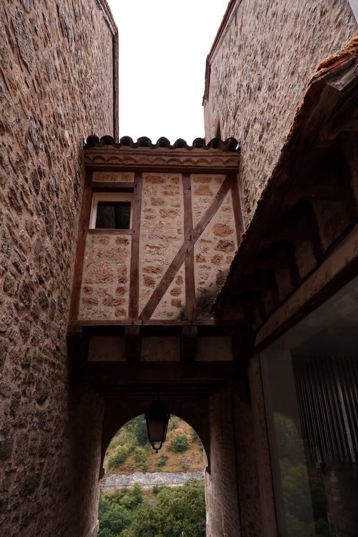Promenade dans Rocamadour